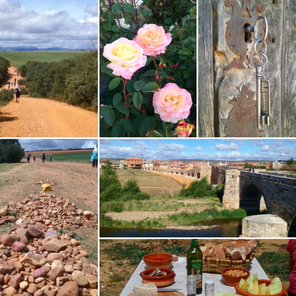 On Foot in Spain Tours 2016 & 2017