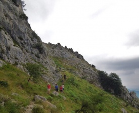 July 2013 Basque descending to Axpe2